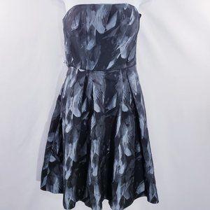 White House Black Market WHBM Womens Dress Straple